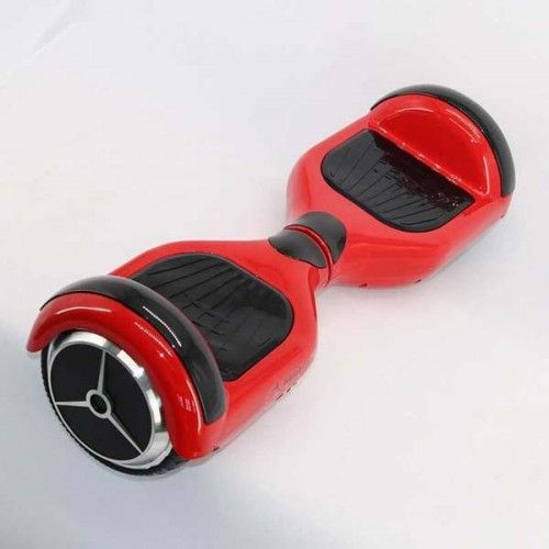 Airel Hoverboard, Luced...