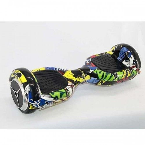 Ariel Hoverboard, LED...