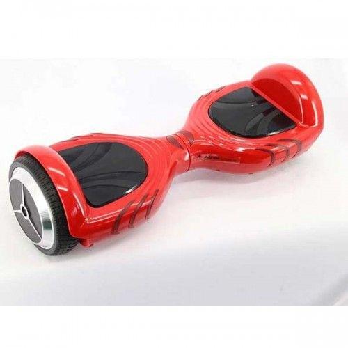 Hoverboard, Hoverboard...