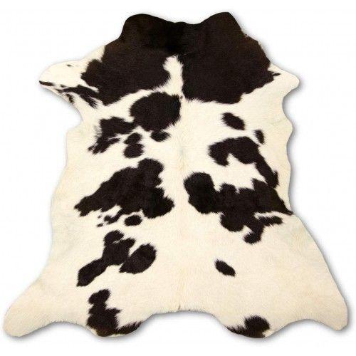 Natural Calf Hide Area Rug...