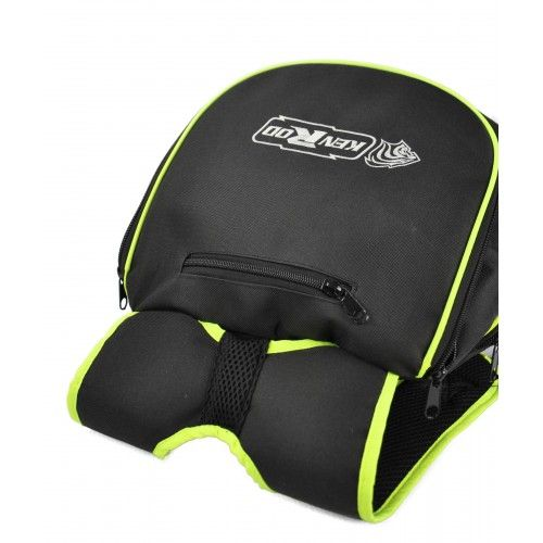 Motorcycle helmet backpack...
