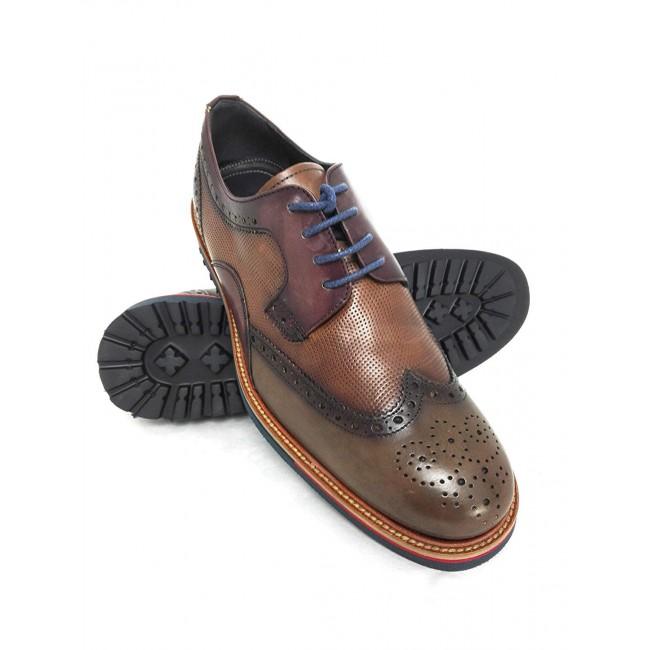 Leather Shoes for Men, Elegant Shoes for Men, Casual Shoes for Men 6