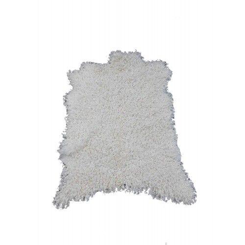 Angora Ziegenfell Teppich...