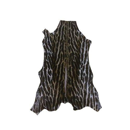 Gazelle Area Rug Print,...