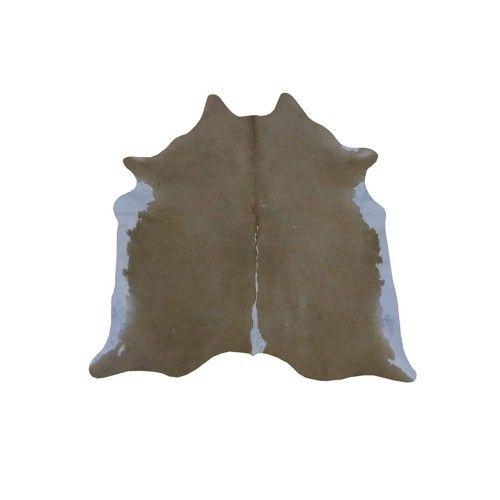 Cowhide rug 200x170 cm in...