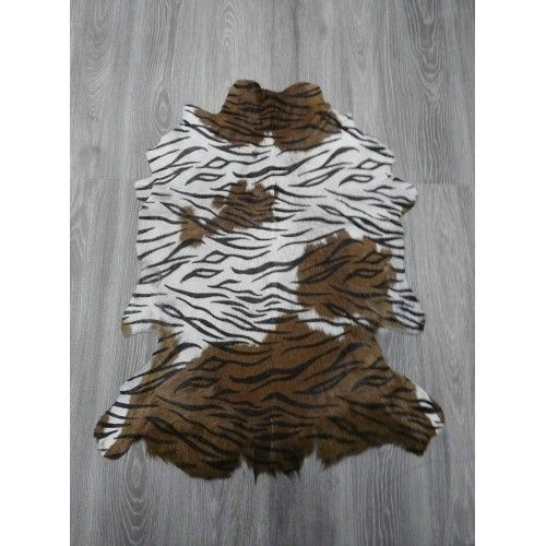 Goat Area Rug Tiger...