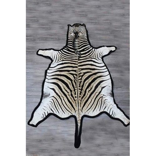 Dywan ze skóry zebry, 260 x...