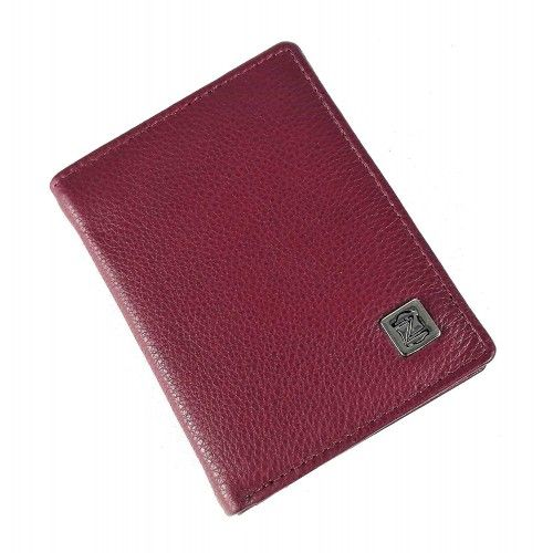 Leather Wallet, Hand...