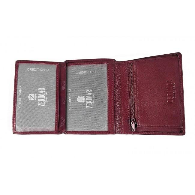 Leather Wallet, Hand Wallet, Leather Hand Wallet, Unisex Wallet