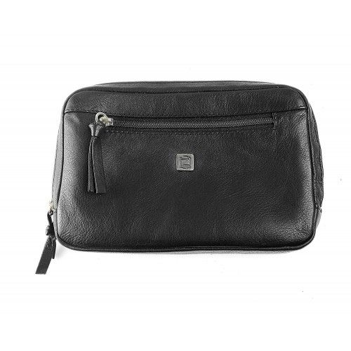 Leather Belt Wallet,...