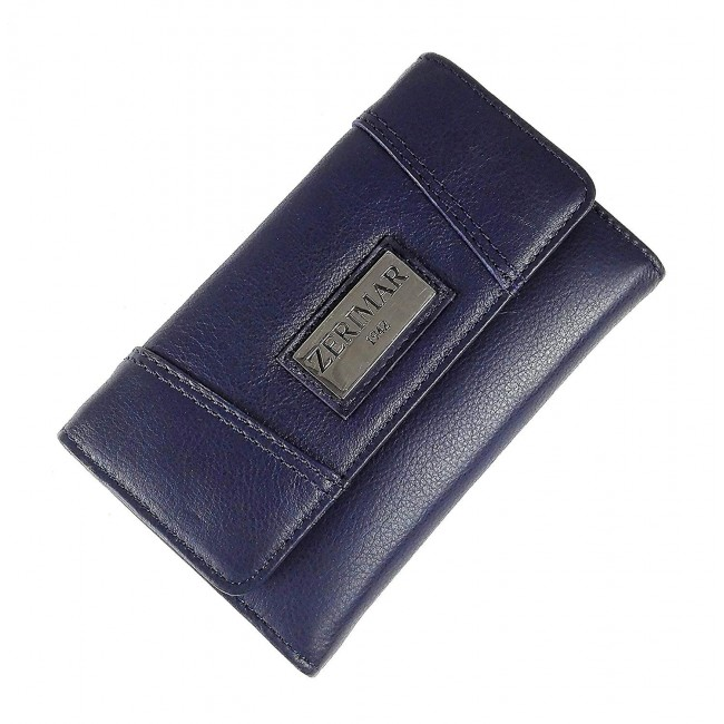 Leather Wallet for Women, Wallet with Coin Pocket, Hand Wallet 1