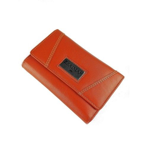 Leather Wallet, Leather...