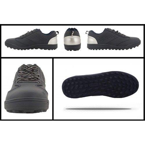 Męskie skórzane buty...