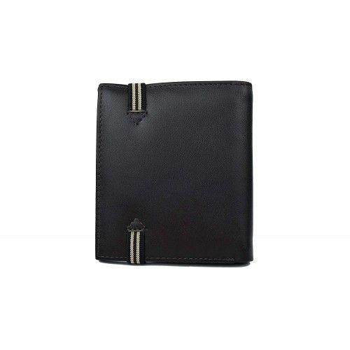 Leather Wallet for Men,...