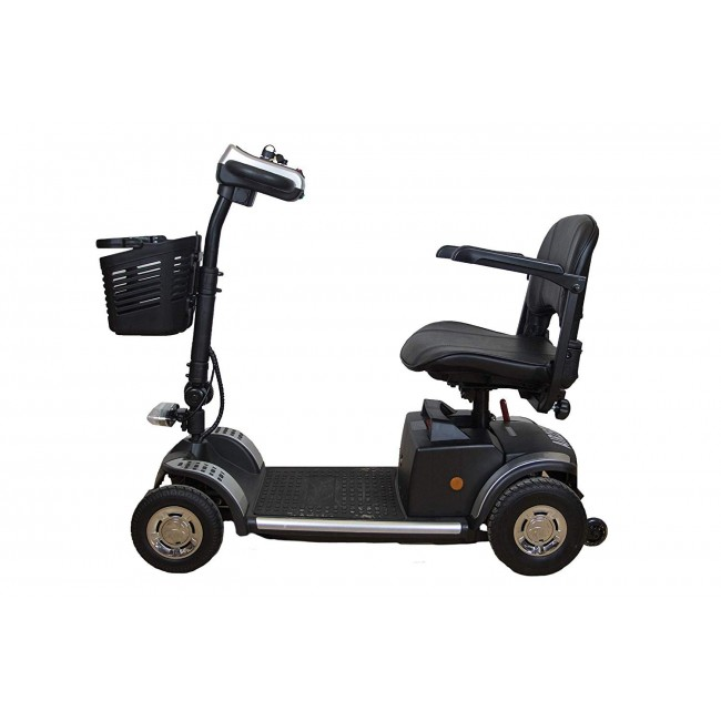 Mobility Scooter with Lights, Electric Scooter for Adults