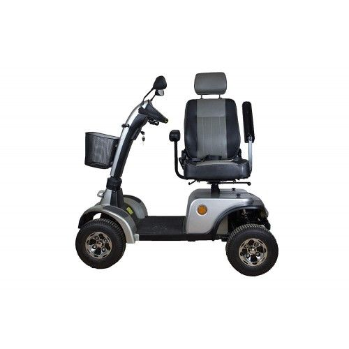 Mobility Scooter with...