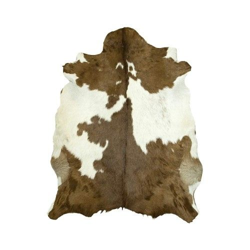 Goat Area Rug, 37x25 in,...