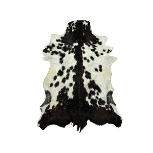 Goat Area Rug, 39x25 in,...