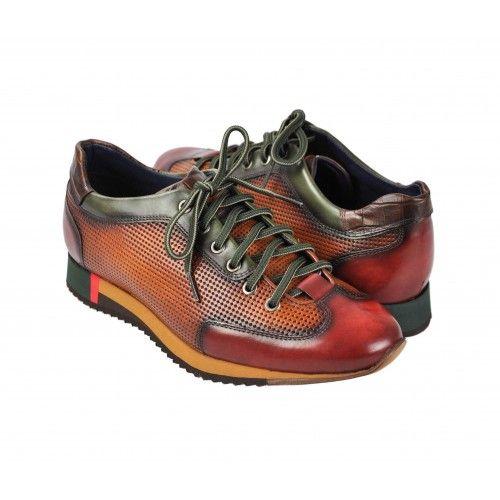 Zapatos sneakers deportivos...