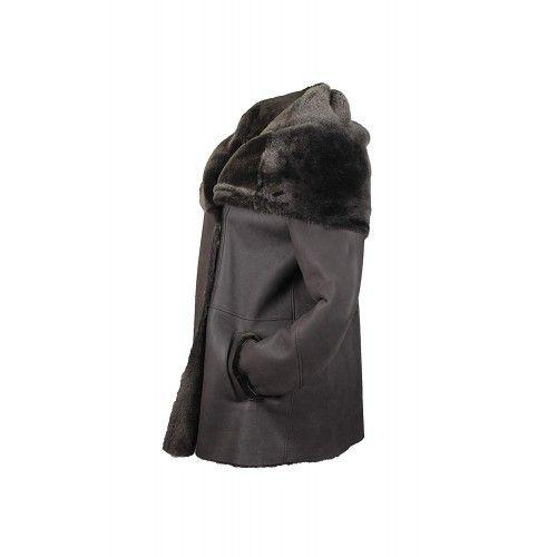 Double Face Coat for Women,...