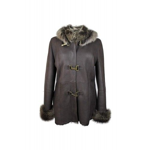 Double Face Coat for Women,...