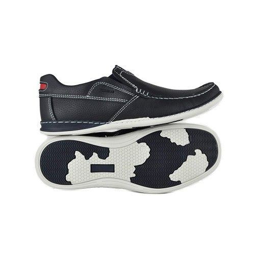 Leather Mocassins for Men,...