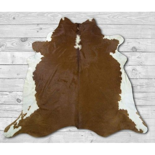 Cowhide Area Rug 78x80 in,...