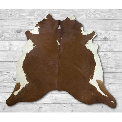 Cowhide Area Rug 80x82 in,...