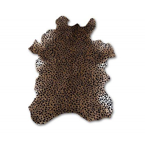 Cheeta-gefärbter...