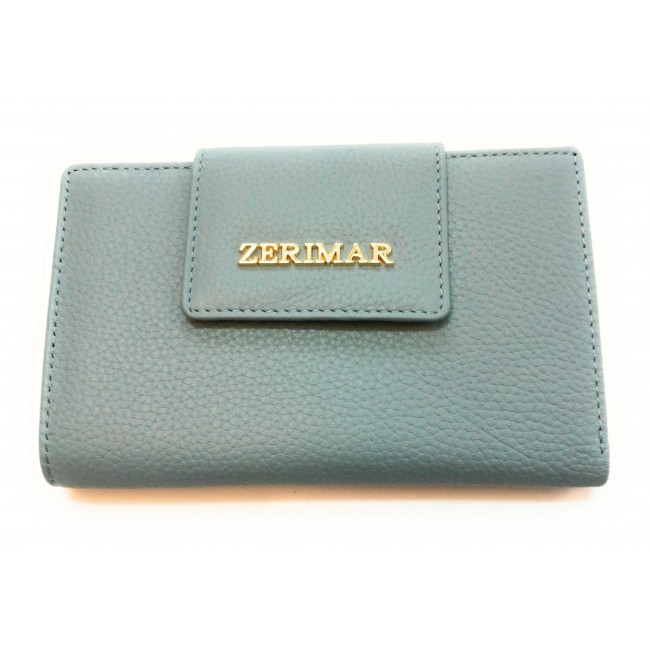 Leather Wallet for Women, Women's Leather Wallet, Wallets for Women 1