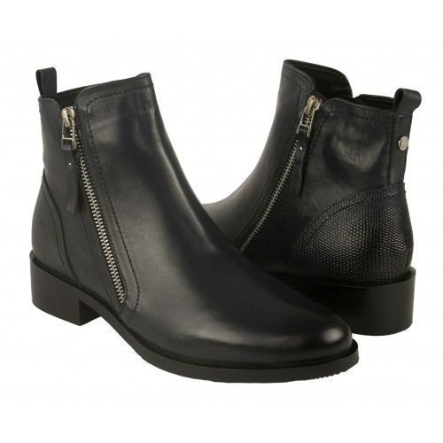 Basic ankle boots with...