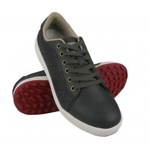 Skórzane buty sportowe do...