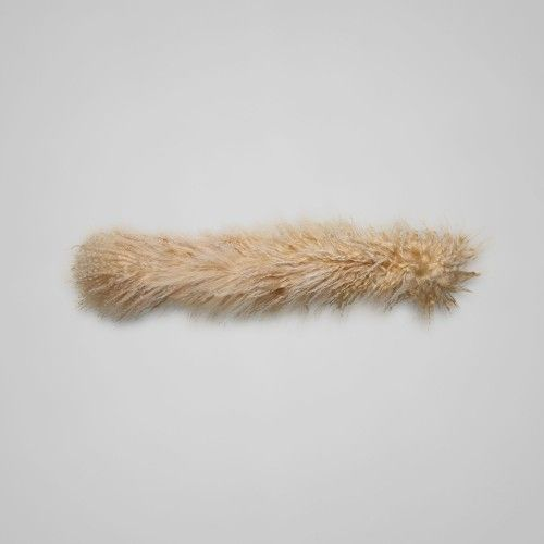 Bufanda de pelo de kalgan...
