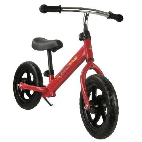 Bicicleta de equilibrio sin...