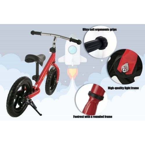 2 to 6 year pedalless...