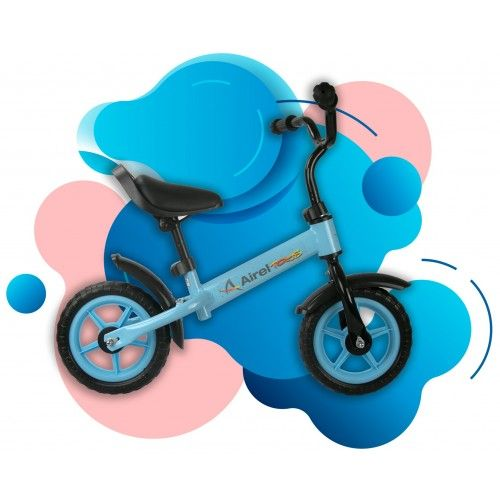 2 to 6 year balance bike