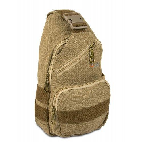 Tactical shoulder bag with...