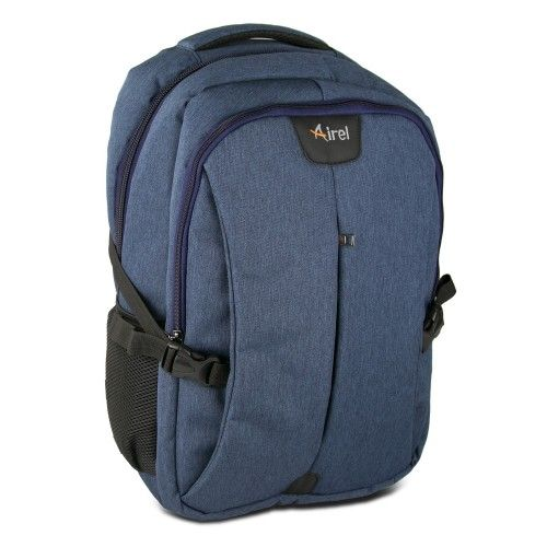 Fabric sports backpack with...