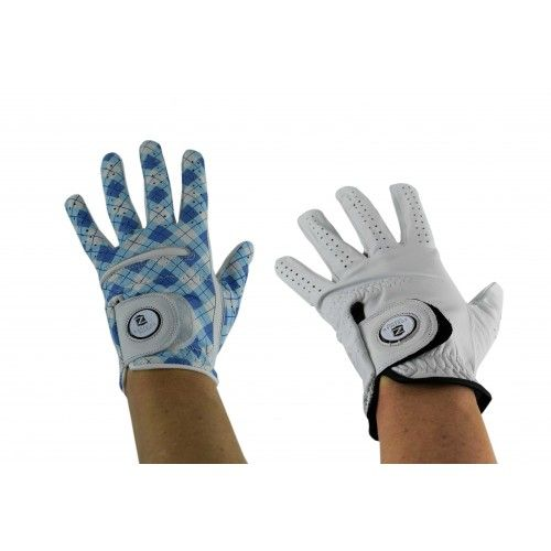 Pack de guantes de golf de...