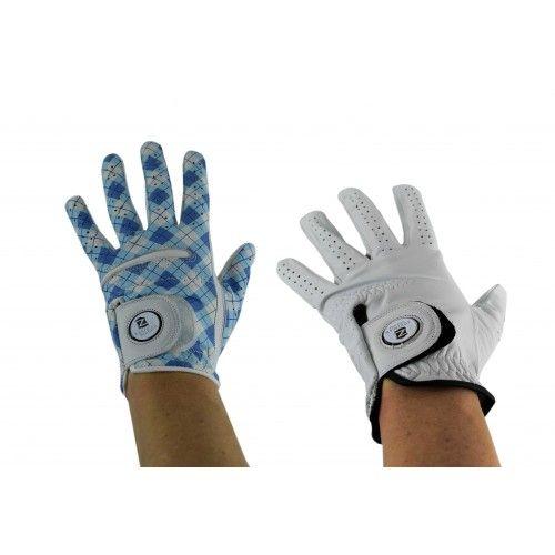 Pakiet skórzanych rękawic...