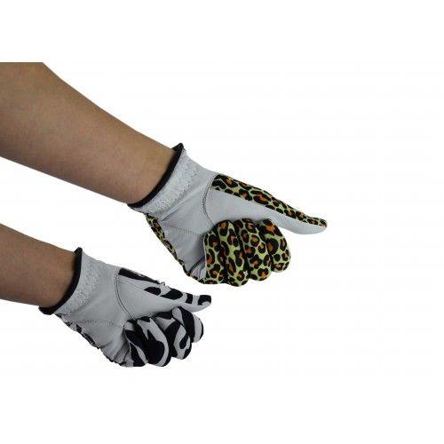 Pack de guantes de golf de...
