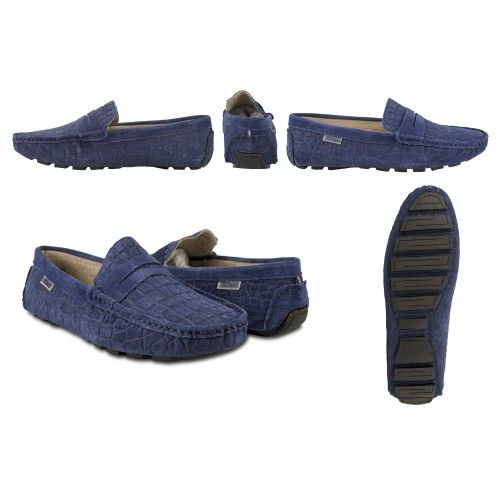 Comfort moccasins in...