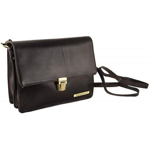 Leather Handbag or Shoulder...