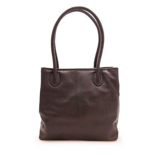 Naturledertasche für Damen...
