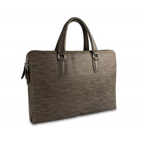 Leather Messenger Bag style...