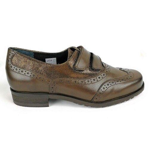 Chaussures en cuir...