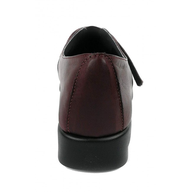 Leather Shoes for Women, Elegant Shoes for Women, Comfortable Shoes 1