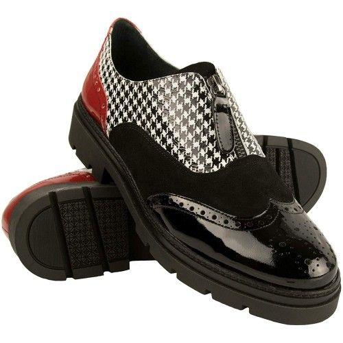 Chaussures richelieu...