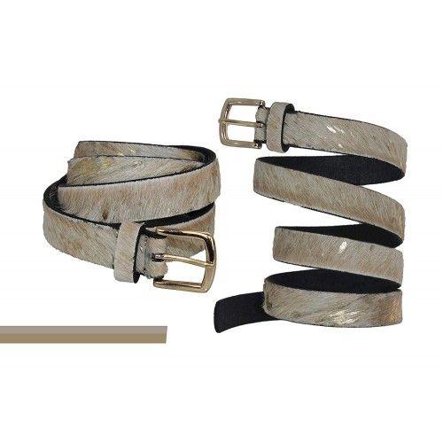 Leather Belt for Women,...