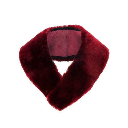 Fur Scarf for Women, Scarf...